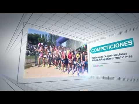 TriatlonlandPro: Servicios Audiovisuales para Triatlon