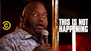 Lavell Crawford - White-Girl Day Camp - This Is Not Happening - Uncensored