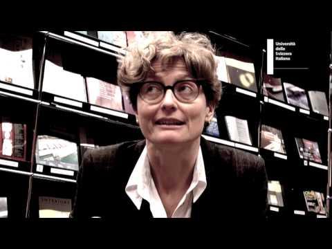 Istituto di Studi Italiani, Prof Daniela Mondini