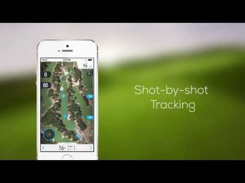 Golf GPS App for iPhone - Hole19