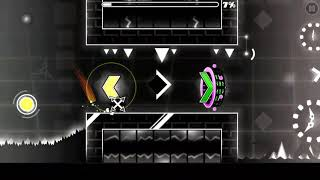 Awesome Daily Level #375 [ Translucent By Torch121 (3 Coins) [ Geometry Dash 2.11 [ Jason Mc GD