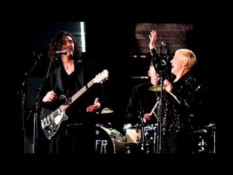 Video Hozier ft. Annie Lennox*Take me to church/I put spell on you download in MP3, 3GP, MP4, WEBM, AVI, FLV January 2017
