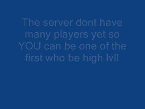 WoW Private Server X1 Rates