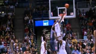 NBA Monster Blocks (HD)