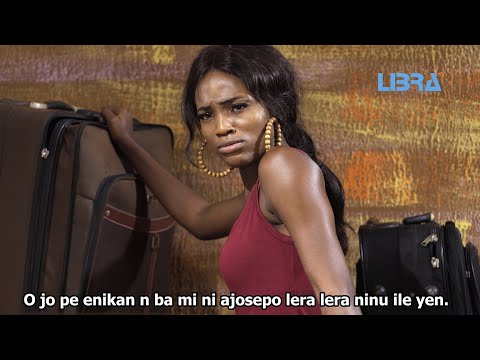 LAST STRAW Latest Yoruba Movie 2020 Bukunmi Oluwasina|Funsho Adeolu|Toyin Alausa|Rotimi Salami| Dami