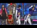 Dhee Jodi | 1st February 2017| Full Episode | ETV Telugu