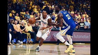 Clippers Force Game 6 Vs. Warriors | Last 4 Minutes Of 4th Became All About Lou Will by Bleacher Report