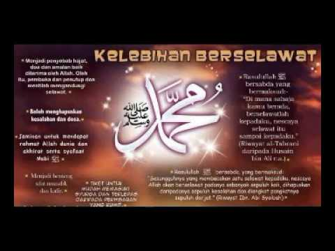 Shalawat Badar Full Album BEST COMPILATION