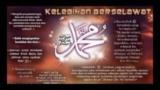 Video Shalawat Badar Full Album BEST COMPILATION MP3, 3GP, MP4, WEBM, AVI, FLV Agustus 2018