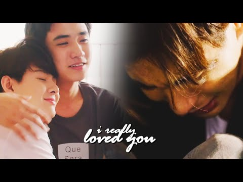 [LBC2] ae + pete ㅡ i really loved you (+2x02)