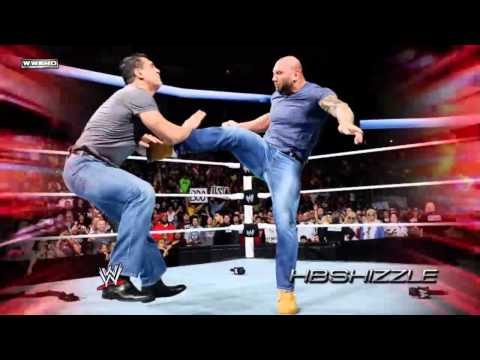 "2005-2014: Batista 4th WWE Theme Song - ""I Walk Alone"" (WWE Edit) + Download Link"