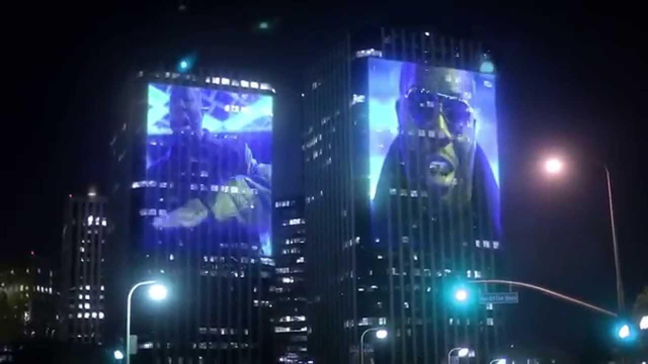 Killer Mike – Ric Flair (Video)