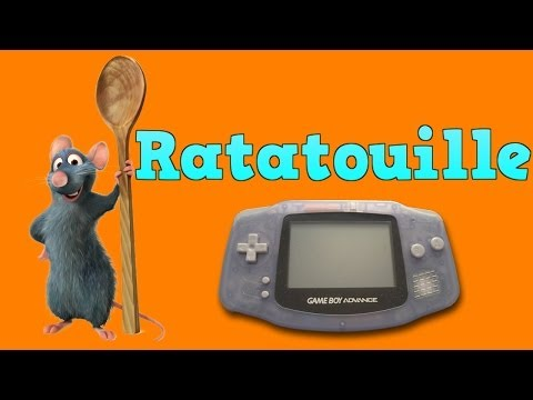 ratatouille android apk