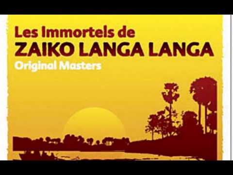 Adios Alemba - Nickes / Zaiko langa langa