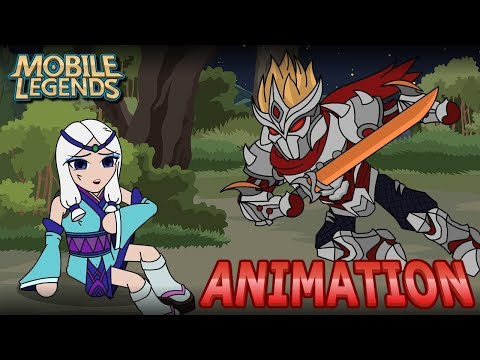 MOBILE LEGENDS ANIMATION #44 - UNEXPECTED PART 1 OF 3