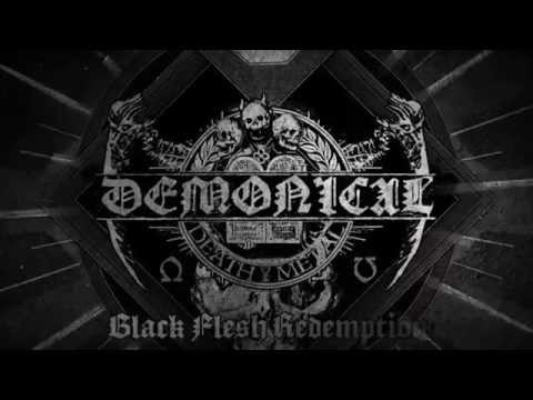 DEMONICAL - Cursed Liberation (new track 2015)