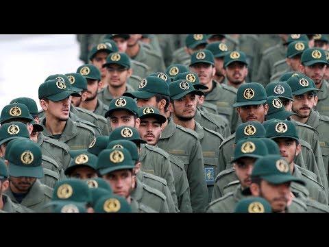 USA: Iranische Revolutionsgarden als Terrororganisation e ...