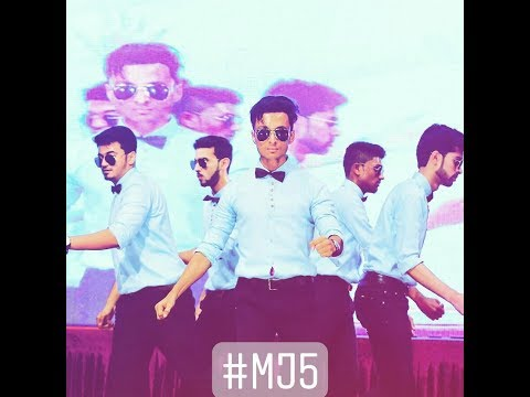 Mj5 By Isl Students