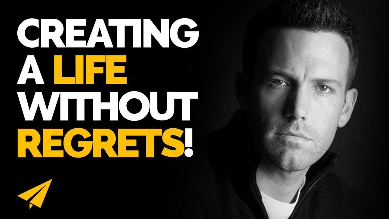 Live Your LIFE - Ben Affleck (@BenAffleck) - #Entspresso