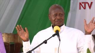Video President Museveni condoles with Wapakhabulo family MP3, 3GP, MP4, WEBM, AVI, FLV Agustus 2018