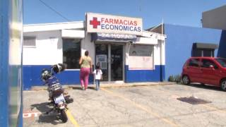 Prohiben vender a Farmacias Económicas