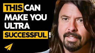 <b>Dave Grohl</b>s Top 10 Rules For Success
