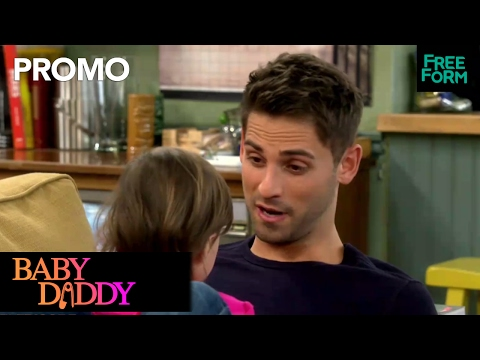 Baby Daddy 6.11 Preview