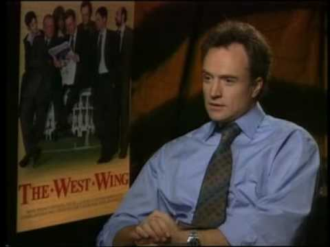 TWW Bradley Whitford interview