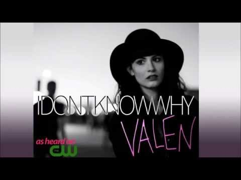 "Valen - ""I Don't Know Why"" (Audio)"