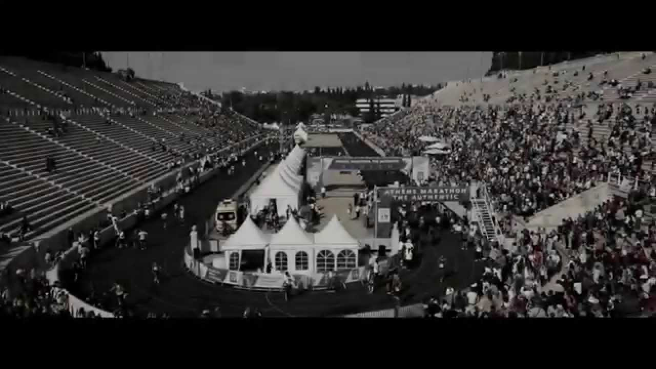 Europe, your fences kill! – MSF Greece's flashmob at Athens Authentic Marathon