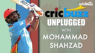 Video MS Dhoni has been a constant support to me - Mohammad Shahzad MP3, 3GP, MP4, WEBM, AVI, FLV Desember 2018