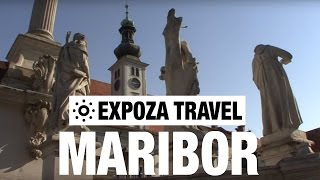 Maribor Slovenia  city pictures gallery : Maribor (Slovenia) Vacation Travel Video Guide