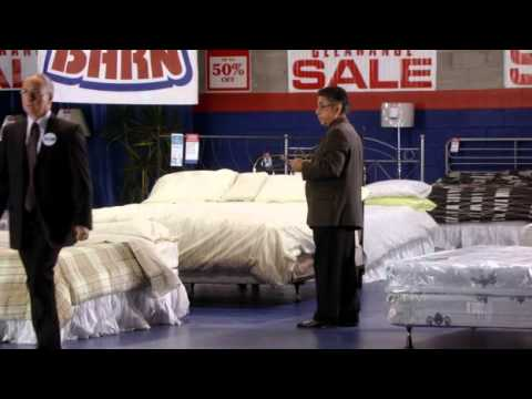Dan For Mayor S01E06 - A Cruel Mattress (Part 2 of 2)