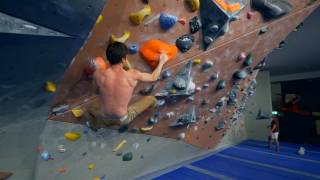 A Lot Of Climbing With The Crew - Part Three by Eric Karlsson Bouldering