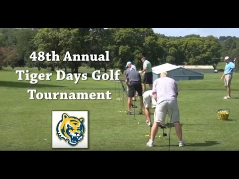 2015 Tiger Days Video
