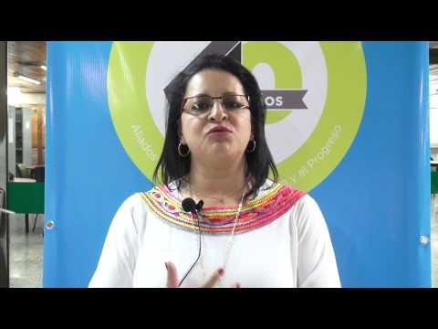 Coordinadora Nacional Evaluación Externa Calidad en Cuello Uterino Habla para la Unimetro