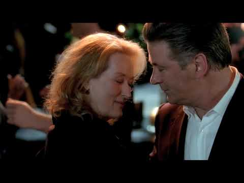 Maryl Streep e Alec Baldwin in