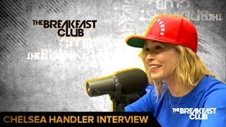 Video Chelsea Handler Talks Dakota Access Pipeline, Kanye West &  Masturbation MP3, 3GP, MP4, WEBM, AVI, FLV Agustus 2018