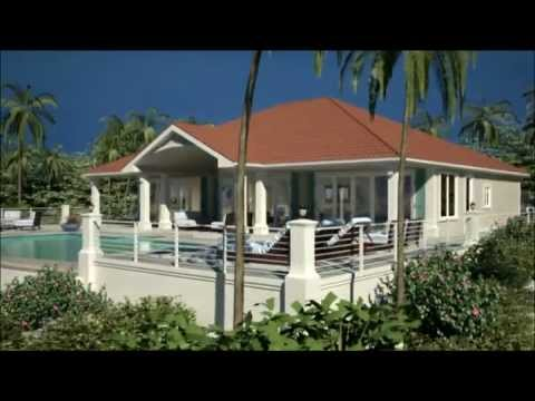House Plans Kit Homes for the Beach, Mountain and Water Front Retreats – 7 Custom Floor Plans