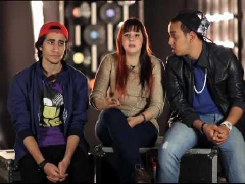 Young Pharoz - العروض المباشرة - الاسبوع 1 - The X Factor 2013