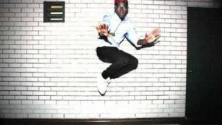 Theophilus London & The Lovers - TNT