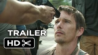 Cymbeline Official Teaser Trailer #1 (2015) - Ethan Hawke, Dakota Johnson Movie HD