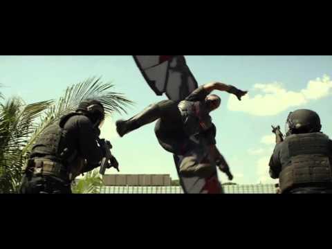 Captain America: Civil War - Official Trailer | Tamil | Marvel HD
