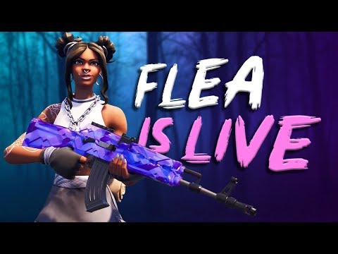 🔴3000+ Wins | Chill Solos  | Code: Flea