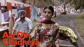 Aaj Din Chadheya - Love Aaj Kal Ft. Saif Ali Khan&Giselli Monteiro