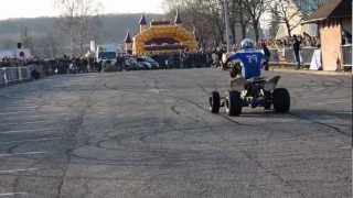 Saint-Avold France  City new picture : Motor Show,Ricardo Domingos Show in Saint Avold,France 3