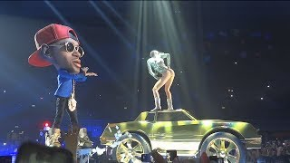 Miley Cyrus     Love Money Party   10 6 2014 Vienna   Wien   V  De     Bangerz Tour    Hd