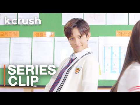 Samuel Kim acting like a fool for 5 minutes | Bloopers | Sweet Revenge 2