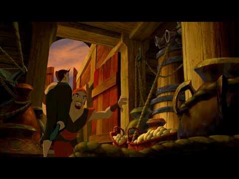 Sinbad: Legend of The Seven Seas  |  Trailer