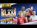 THE JINGLE SLAM WRESTLING RPG - YOGSCAST JINGLE JAM - 3rd December 2017